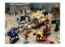 Sn.Sunay Akın beyin çocuklara ve büyüklere armağanı oyuncak müzesi