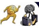 Beyin göçertmesi..!