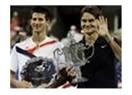 Novak Djokovic ve Roger Federer
