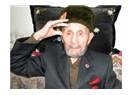 Son Gazi Yakup Satar'ı kaybettik.