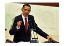 """Obama'dan; """"Daha fazla demokrasi"""" mesajı..."""