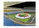 Fenerbahçe'yi galibiyete seyircinin coşkusu taşır