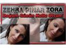Doğum günün kutlu olsun Pınar'cığım!