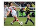Fenerbahçe söyledi, Gaziantepspor oynadı: 1-1
