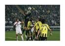 Kadıköy'de Yiğitlik yine sökmedi! 3-1