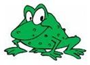Kurbağa ile ineğin hikayesi
