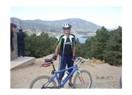 Bisikletle yolculuk
