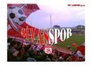 Futbol sayesinde Sivas'ın genç nüfusu yaşadı ....