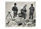 Türk savaş teknikleri ve SAD planı...