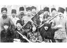 Polis Cemil efendi işgalcilere direniyor