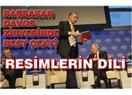 Davos, Erdoğan, Peres ve resimlerin dili