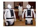 İnsanlık mı, robotluk mu?