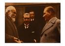 Atatürk' e mektup var!