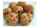 Lokumlu, fındıklı kurabiye