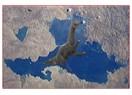 Van Gölü Canavarı geri geldi