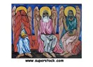 Kutsal Üçleme (Holy Trinity)