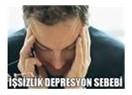 İşsizlik Depresyonu