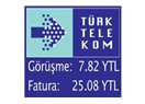 Türk Telekom faturası
