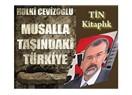 Haftanın kitabı: Musalla Taşindaki Türkiye