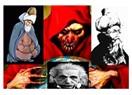 Kuran'da, Mevlana'da, Einstein'da, benzeşen benzeşmeyen şeytan kavramı