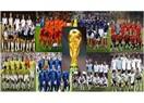2010 dünya kupası grup değerlendirmeleri ve şampiyona kadar turnuva tahminleri; zaferim Arjantin'in