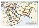 BOP (Büyük Ortadoğu Projesi) yalanı