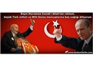 MHP, Saadet Partisi'yle ortak seçime gitmeli!...