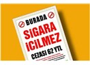 Sigara yasağı halk iradesine saygısızlıktır (?!)