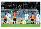 Böyle gol de olmaz, penaltı da Fenerbahçe de...
