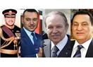 Diktatörlerin kudret ve servet hırsları