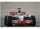 F1'de difüzör sorunu