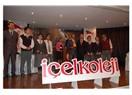 Mersin'de yapılan liselerde bilginin şampiyonu Merisn Fen Lisesi