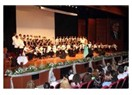 3. Mersin Türk Müziği festivali yarın başlıyor...