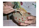 """İlaç gibi yiyecek """"natto"""" fermented soybeans"""