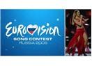 """""""Eurovision 2009 Moscow'' Türkiye """"HADİSE"""" ve """"DÜM TEK TEK""""(Crazy for you)"""