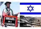 """Ortadoğu'da bir çıkmaz sokak, """"İsrail"""""""