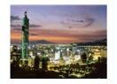 İkinci Memleketim Tayvan'ı Tanıyalım