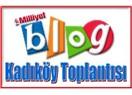Milliyet Blog Yazarları Kadıköy'de Buluştu