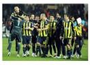 Fenerbahçe derbiyi gol pozisyonuna girmeden kazandı.