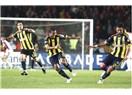 Fenerbahçe güle oynaya 0-1