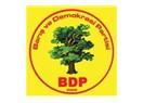 BDP'nin anayasa değişikliğindeki tutumu