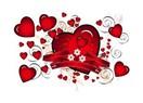 Blogda gene, bence kötü şiirseller ve bir aşk şiiri!...