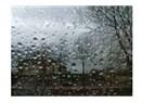 Yağmur ve ben