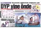 20 yıl önce, Seçime 35 gün kala Milliyet gazetesinden haberler