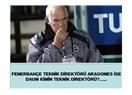 Fenerbahçe'nin Teknik Direktörü kim?