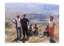 Sivas Zara Danışık Köyü Milli Parkı
