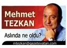 Mehmet Tezkan: Aslında açılıma mı pusu kuruluyor?