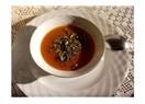 Nohutlu çorba