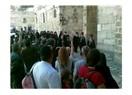 Arzın merkezine seyahat - Kudüs