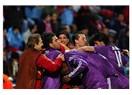 Atletico Madrid - Galatasaray maçına dair...